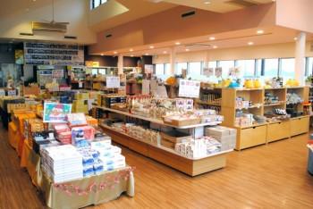瀬戸田上り売店